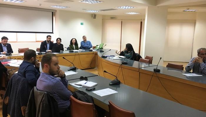 Περιφέρεια Κρήτης: Τρίτο Θεματικό Σεμινάριο του έργου ROAD CSR