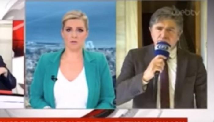 Αυτός είναι ο πιο YOLO ρεπόρτερ της ΕΡΤ (βίντεο)