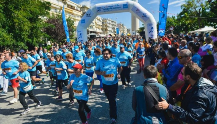 Run Greece Ηράκλειο: Μέχρι την Τρίτη 24/4 οι εγγραφές