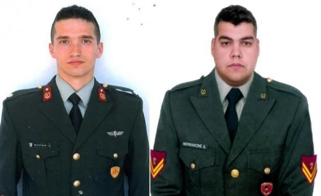 Κουβέλης: Δεν ξέρω πότε θα αποφυλακιστούν οι Έλληνες στρατιωτικοί
