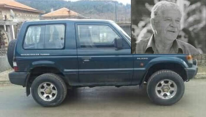 Δύο μήνες χωρίς να βρεθεί  ίχνος του 70χρονου Παντελή Δουρουντάκη