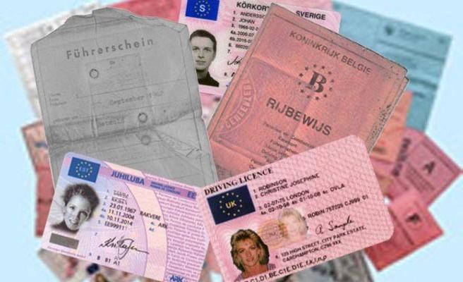 Με διεθνές δίπλωμα οδήγησης η ενοικίαση αυτοκινήτων από τουρίστες εκτός ΕΕ