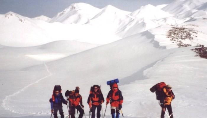 Σχολή ορειβασίας μέσου επιπέδου Ε.Ο.Σ. Χανίων