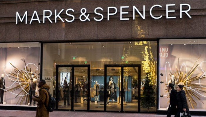 Η Marks & Spencer ανακοίνωσε πως θα κλείσει 100 καταστήματά της ως το 2022