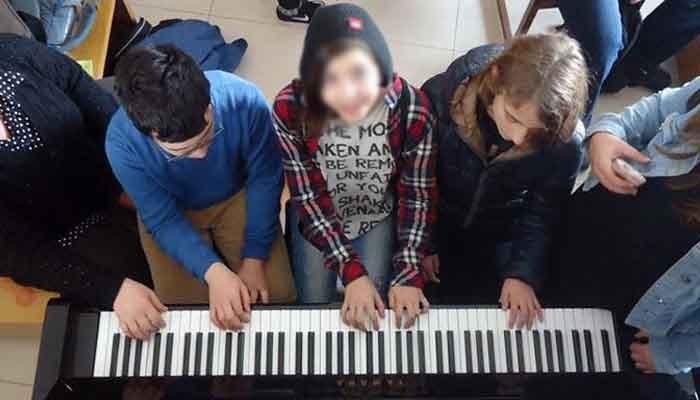 Οι αιτήσεις για εγγραφές στο Μουσικό Σχολείο Ηρακλείου