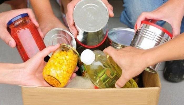 Αύριο η διανομή τροφίμων στον δήμο Πλατανιά σε ωφελούμενος του προγράμματος ΤΕΒΑ