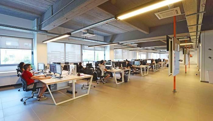 Ελληνική εταιρία εφαρμόζει 4ημερη εργασία για να έχει ξεκούραστα μυαλά