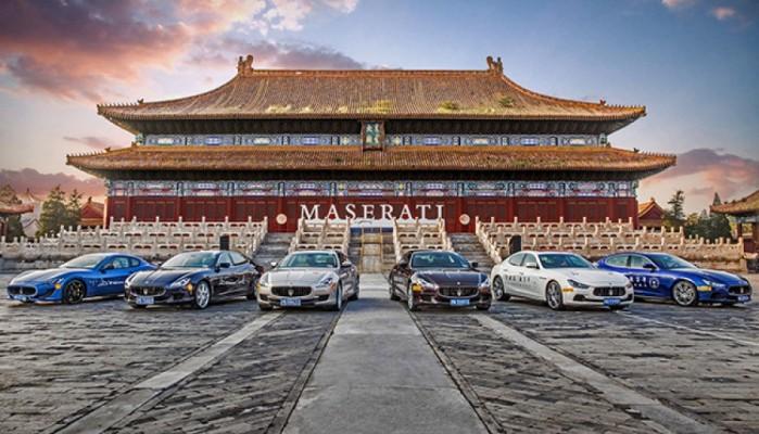 Ανάκληση 8.000 αυτοκινήτων από Mercedes και Maserati