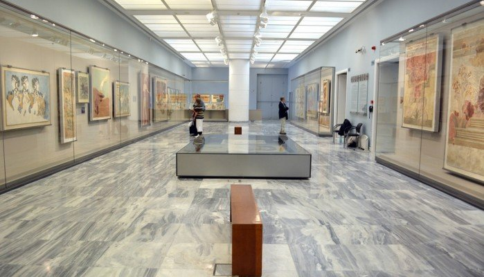 Προκηρύχθηκαν 18 θέσεις Δ.Ε στην Κρήτη σε αρχαιολογικούς χώρους και μουσεία
