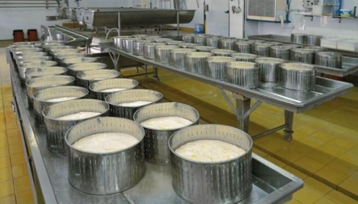 Είμαστε ο πρώτος νομός στην παραγωγή γάλατος. Και λοιπόν;