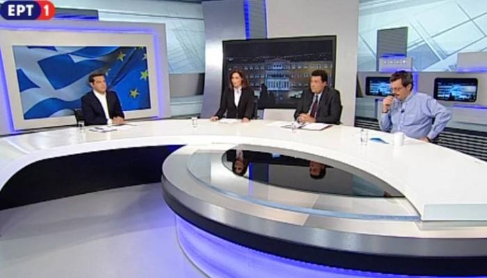 Τσίπρας: Είναι μία σημαντική κατάκτηση το Βόρεια, δίπλα στο Μακεδονία