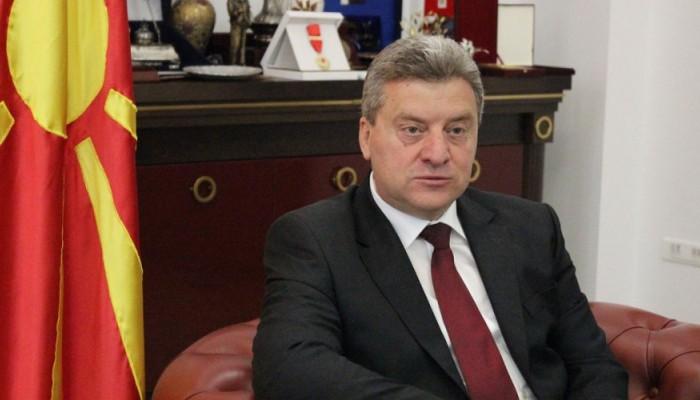 Ιβανόφ για Σκοπιανό: Δεν δέχομαι την συμφωνία είναι ταπεινωτική
