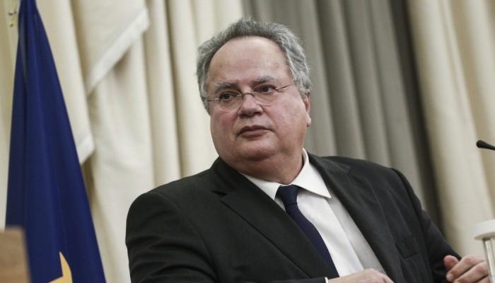 Ο Κοτζιάς κατέθεσε μήνυση για Σόρος και τα απόρρητα κονδύλια του ΥΠΕΞ