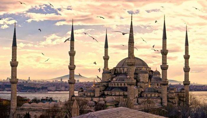Νέα πρόκληση Ερντογάν: «Κατάκτηση» και όχι «άλωση» της Κωνσταντινούπολης