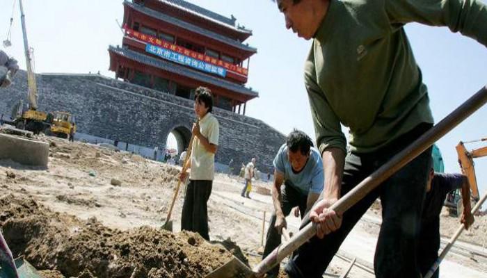 Kίνα: Ανακάλυψαν αρχαία πόλη της δυναστείας των Μινγκ - Με 8 πύλες