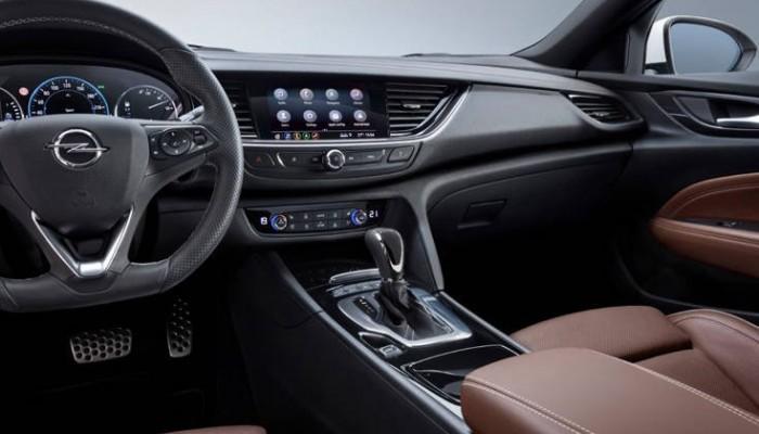 Νέα γενιά συστημάτων infotainment στην Opel