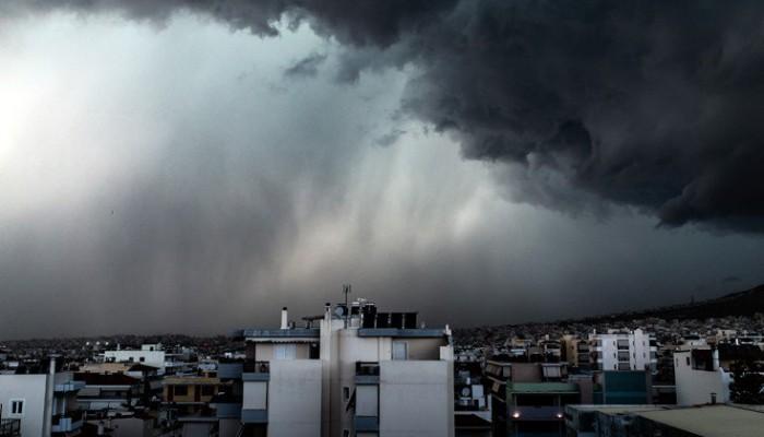 Έρχονται βροχές και πτώση της θερμοκρασίας στην Κρήτη