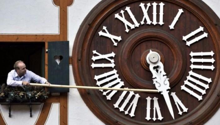 Αλλαγή ώρας 2019: Πότε γυρνάμε τα ρολόγια μας μία ώρα πίσω