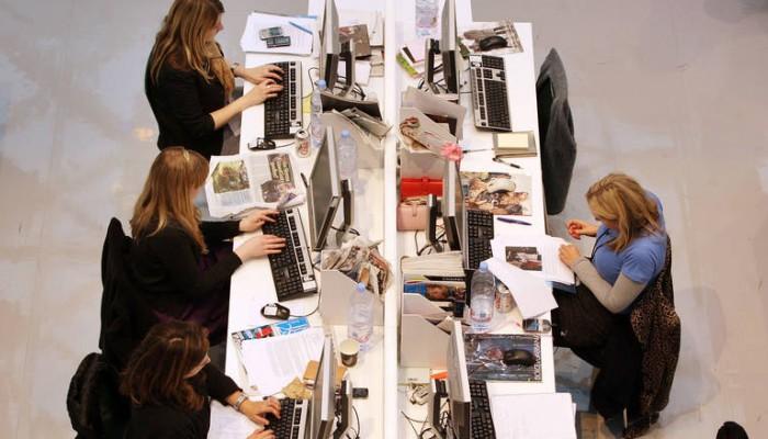 Δουλεύεις τετραήμερο, πληρώνεσαι πενθήμερο: Το πείραμα - θρίαμβος εταιρείας