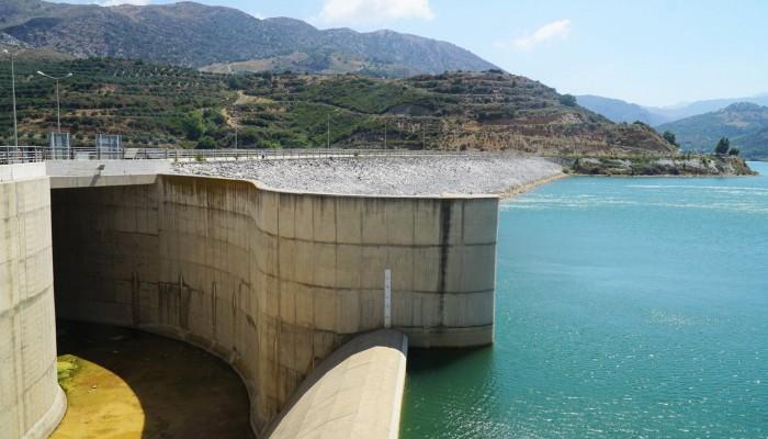Ο λανθασμένος προγραμματισμός των έργων ύδρευσης - άρδευσης στην Κρήτη