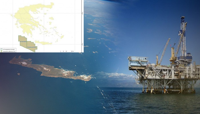 ExxonMobil: Μεγάλες δυνατότητες στην Κρήτη – Περιμένουμε την κυβέρνηση