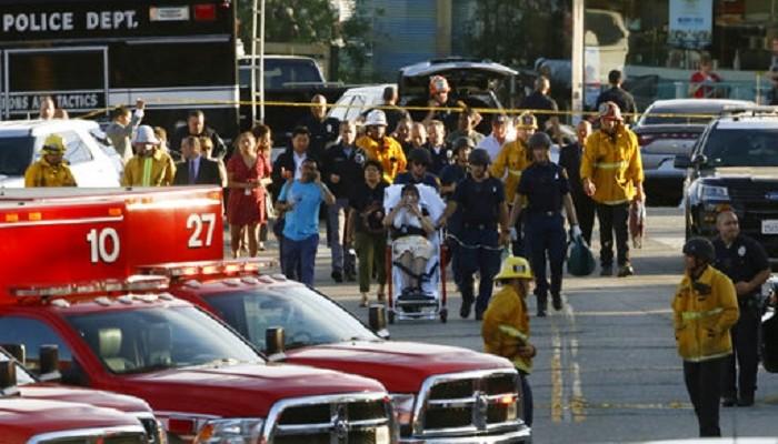Λος Αντζελες: Ένοπλος σε σούπερ μάρκετ με 40 ομήρους - Μία νεκρή