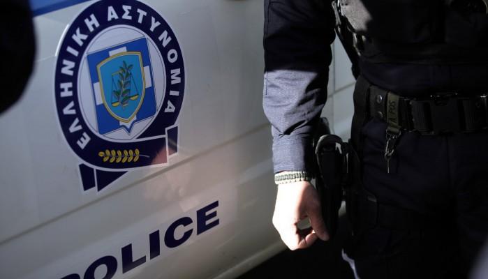 Ηράκλειο: Μπήκαν με τα όπλα σε πρακτορείο ΟΠΑΠ