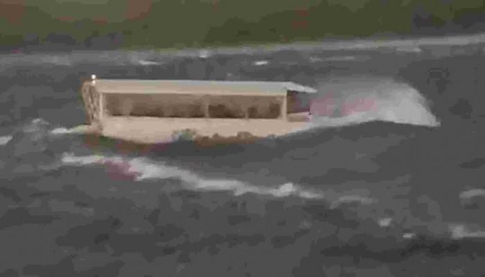 Ξεκληρίστηκε οικογένεια από τη βύθιση βάρκας στο Μιζούρι (βίντεο)
