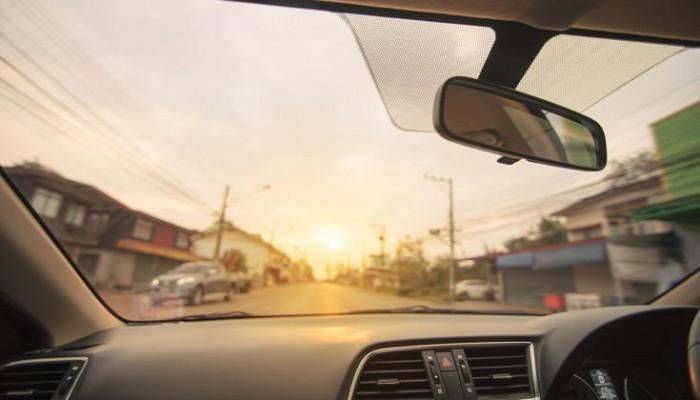 Ο 59χρονος που ζει στο αυτοκίνητό του για να αποφύγει την βίαιη σύντροφό