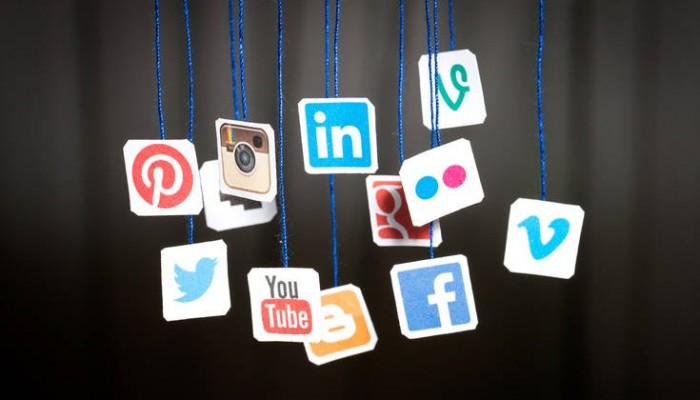 Εκδήλωση Social Media και Νέοι  στο