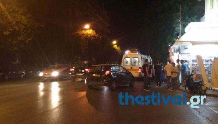 Θεσσαλονίκη: Νεκρή 40χρονη γυναίκα - Την παρέσυρε ΙΧ