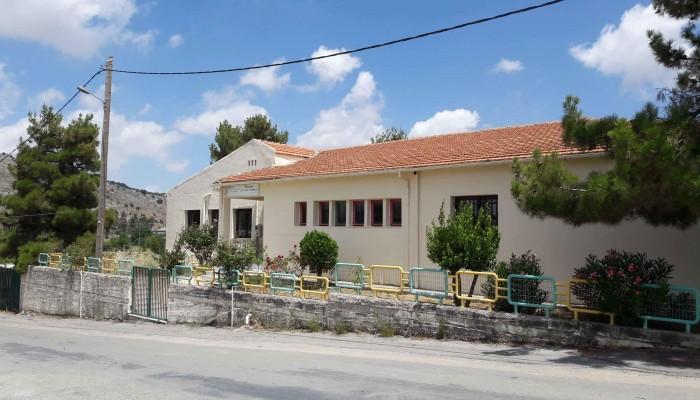 Χρηματοδοτείται λειτουργία βρεφικού σταθμού στον δήμο Οροπεδίου Λασιθίου