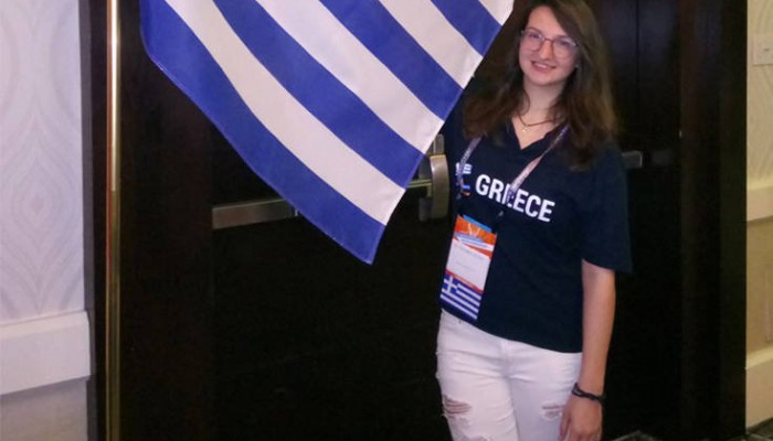 Ελληνίδα μαθήτρια τρίτη στο διαγωνισμό Microsoft Office Specialist