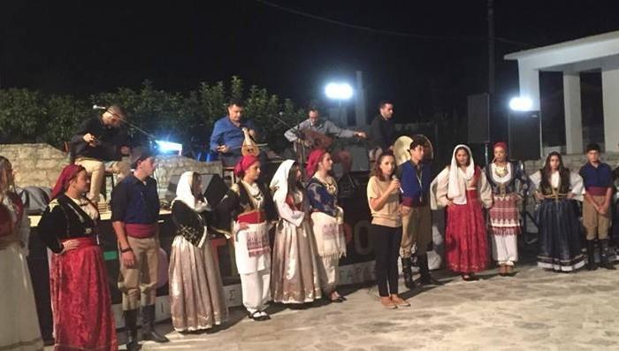 Με επιτυχία ολοκληρώθηκε η 30η Παγκρήτια Γιορτή Κίτρου στον Μυλοπόταμο