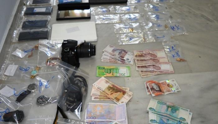 Κλέφτες είχαν σαρώσει με τη δράση τους ολόκληρη την Κρήτη (φωτο)