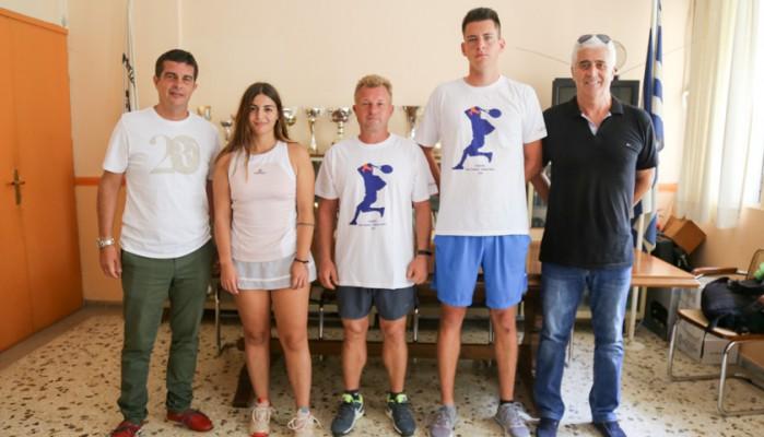 Προπονητές από Ουγγαρία και Σλοβενία στον ΟΑΧ