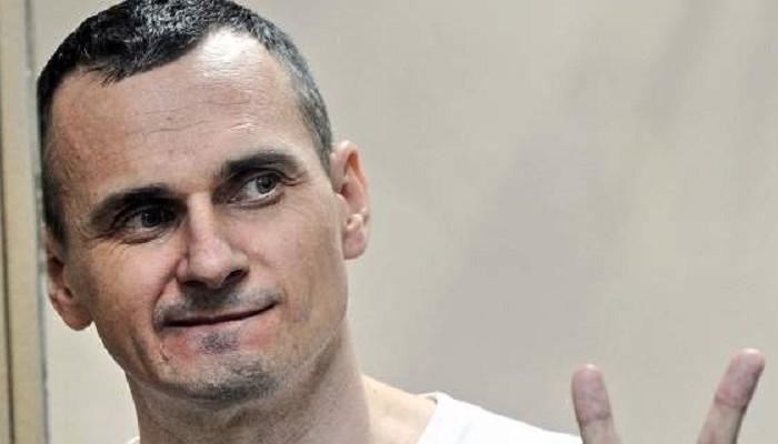 Ουκρανός σκηνοθέτης κάνει απεργία πείνας στη Ρωσία εδώ και... 100 μέρες