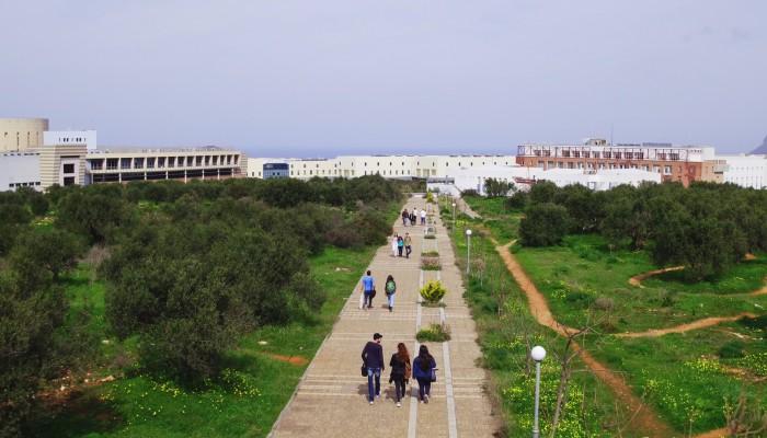 Οι απόφοιτοι του Πολυτεχνείου Κρήτης που διαπρέπουν σε Ελλάδα και εξωτερικό