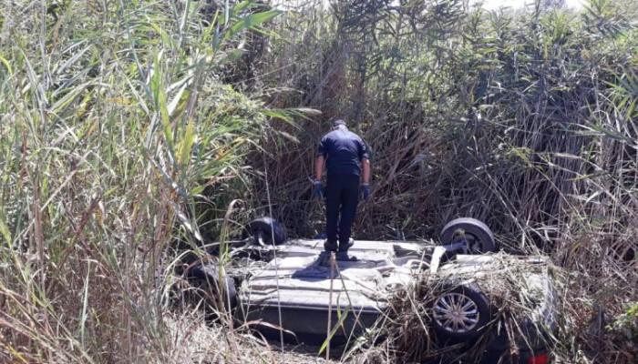 Βαρύ πένθος στο Αμάρι Ρεθύνου για το θύμα του χτεσινού τροχαίου