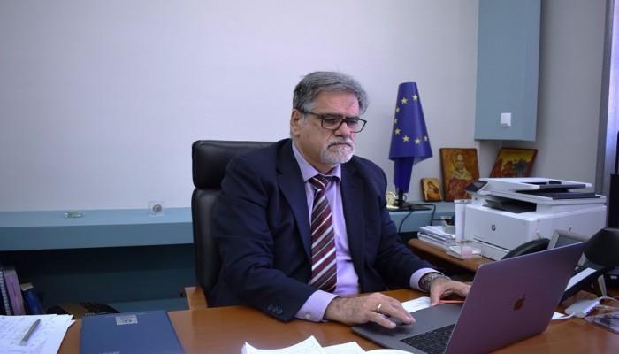 Στήριξη του Δήμου Αγίου Νικολάου στα δίκαια αιτήματα των φοιτητών της ΑΣΤΕΚ