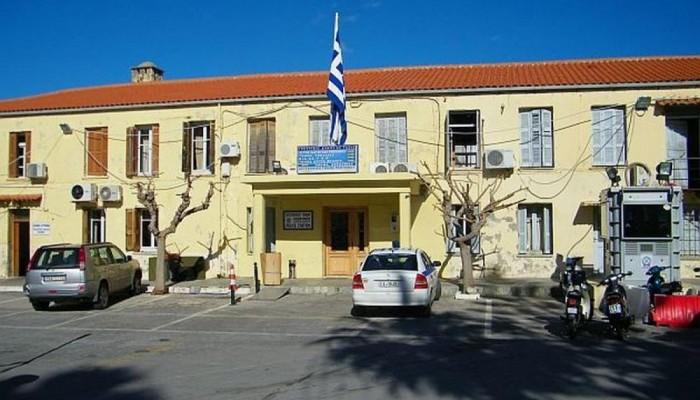 Σε κτίριο του 18ου αιώνα στεγάζεται η Αστυνομική Διεύθυνση Ρεθύμνης