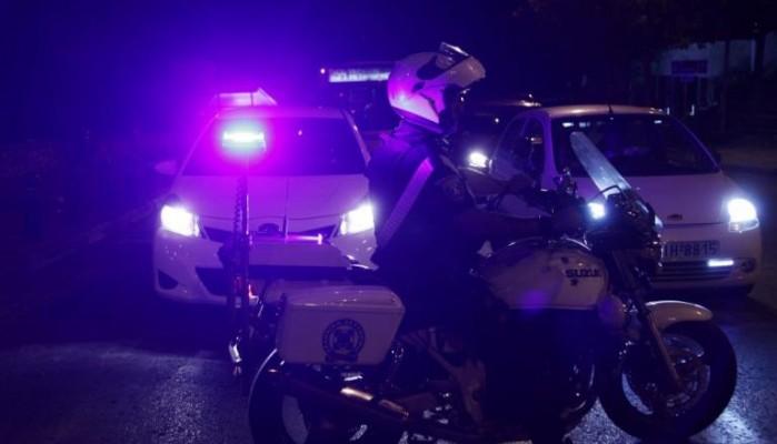 Τραγικό δυστύχημα στην Κρήτη - Νεκρός 29χρονος πεζός, συνελήφθη 32χρονος