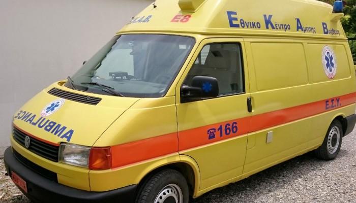 Στο νοσοκομείο γυναίκα έπειτα από επίθεση γερακιού στην Πρέβεζα