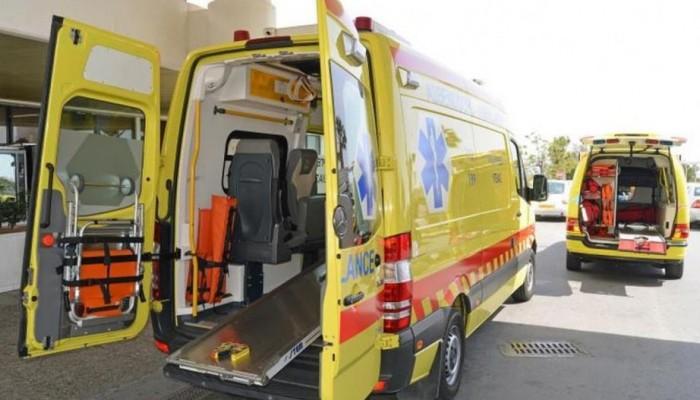 Καλημέρα, με τροχαίο ατύχημα στην Κρήτη