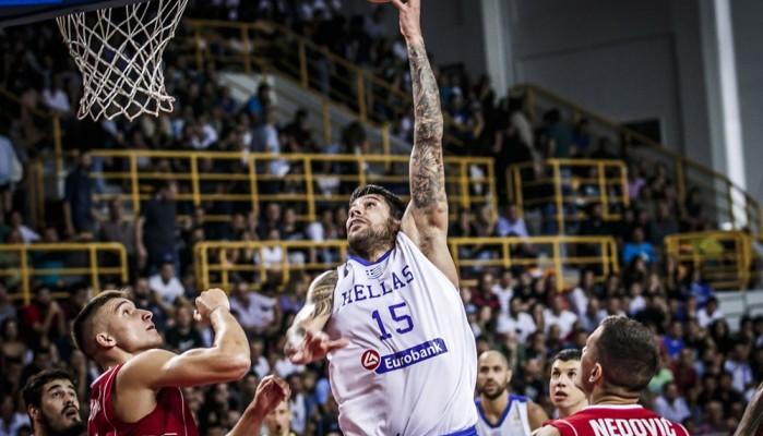 Σπουδαία νίκη για την Εθνική στο Ηράκλειο