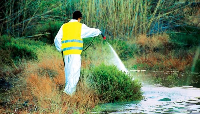 Π.Ε. Χανίων: Έργο καταπολέμησης κουνουπιών Κρήτης