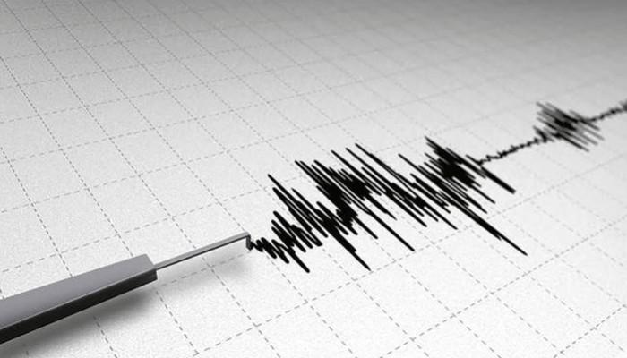 Ασθενής σεισμός στον Ομαλό έγινε αισθητός στα Χανιά