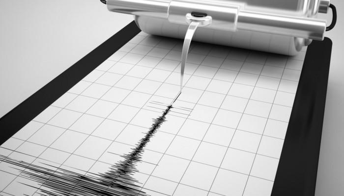 Ασθενής σεισμός 3,3 Ρίχτερ κοντά στα Χανιά