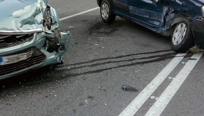 Τρείς νεαροί τραυματίες σε τροχαίο στον ΒΟΑΚ