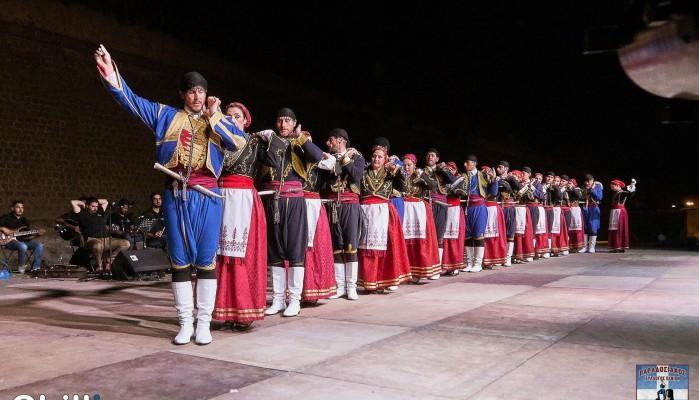 Νέα τμήματα χορού και μουσικών οργάνων από τους Βιγλάτορες